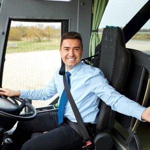 Comment devenir chauffeur de bus?