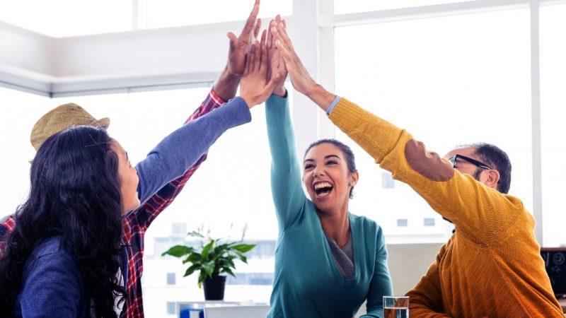 7 secrets pour assurer un travail d'équipe efficace
